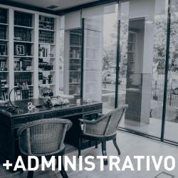 Bufete de abogados con letrados especialistas en derecho administrativo